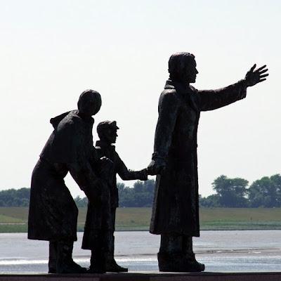 exilio y emigracion, emigrantes o exiliados, proceso de emigracion