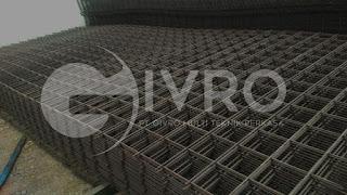 Pabrik Besi Wiremesh Termurah Indonesia