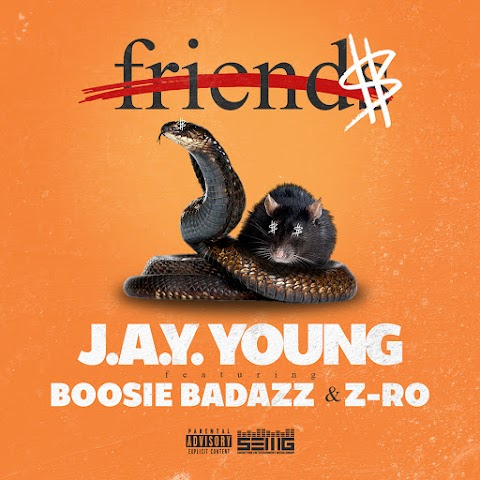 J.A.Y. Young (@JayYoung713) Feat. Boosie Bad Ass & Z-Ro
