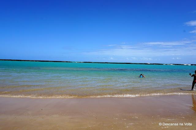 Praia do Francês Alagoas