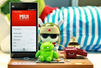 Xiaomi Mi3s akan Dirilis 22 Juli?