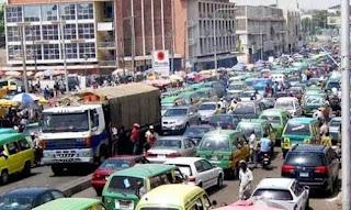 States in Nigeria photos