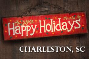 Charleston SC Events