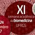 XI Semana Acadêmica da Biomedicina UFRGS