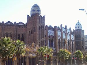 Masjid Agung Madrid