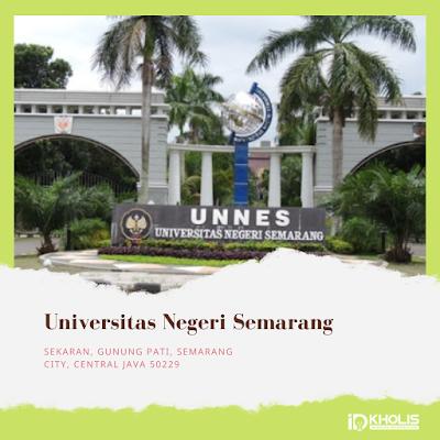 Universitas Negeri Semarang