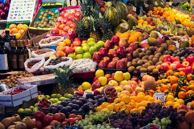 La dieta mediterránea es más que la propia comida