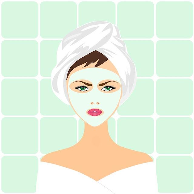 bicarbonato para la piel