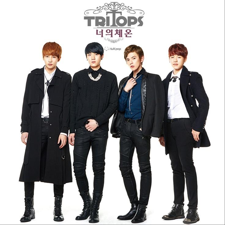 [Single] Tritops – Your Temperature