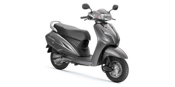 Honda Activa price