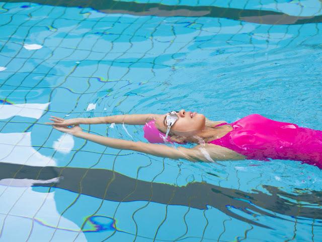 Mungkinkah Seorang Wanita Jadi Hamil Karena Berenang