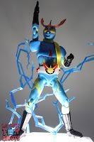 Hero Action Figure Inazuman 19