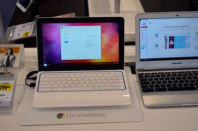 Chromebook, stream Windows 10, Microsoft Edge