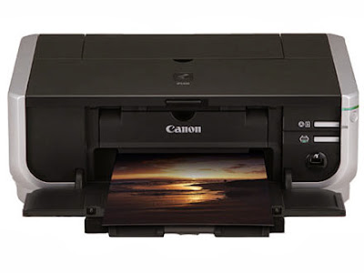 Download Canon PIXMA iP5300 Inkjet Printers Driver and install