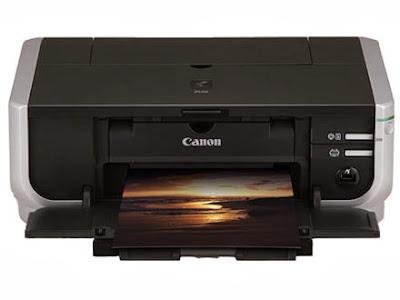 download Canon PIXMA iP5300 Inkjet printer's driver
