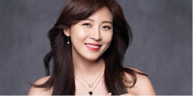 Fakta Menarik Artis Cantik Ha Ji-Won