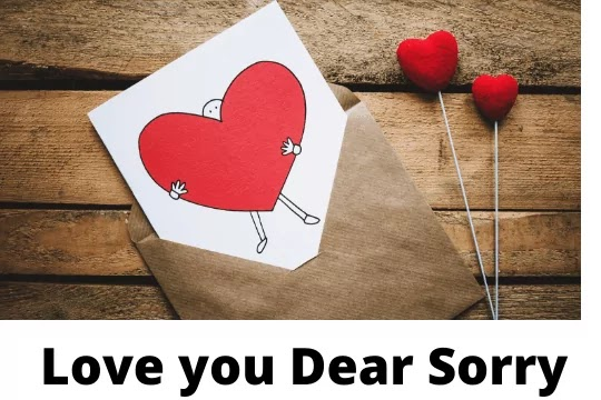 Sorry-Quotes-Messages-With-Image For Lover