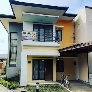 Dijual Rumah Siap Pakai Di Kalijati Bandung
