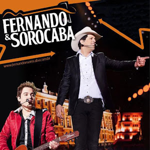 CD FERNANDO BAIXAR VENDAVAL DO E SOROCABA