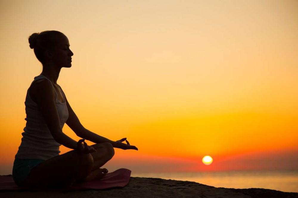 spiritual self-improvement