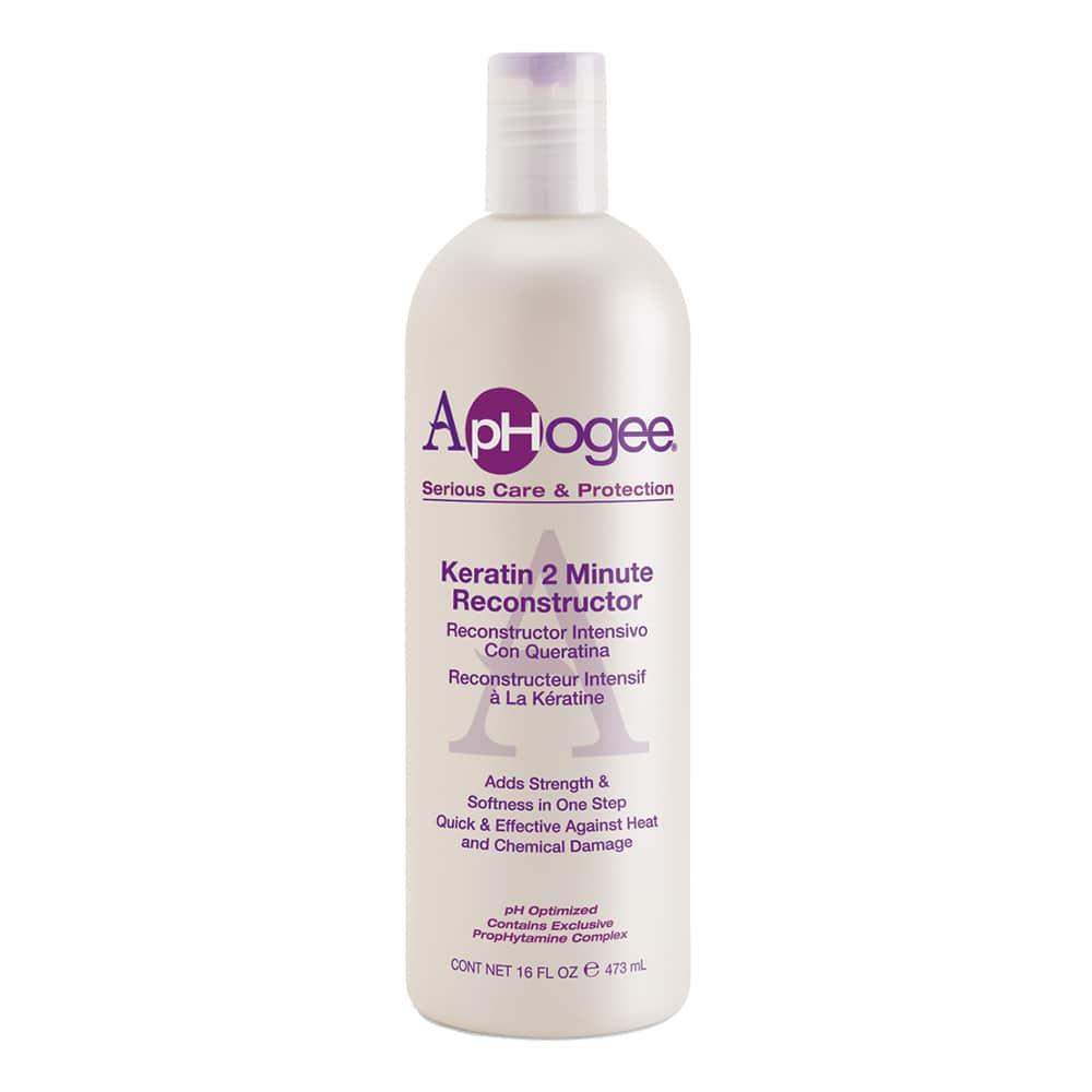 ApHogee repair treatment