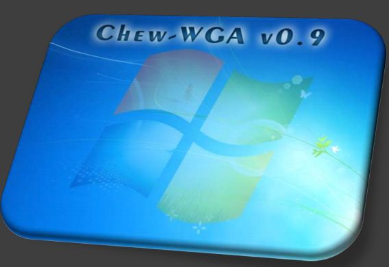 CHEW-WGA WINDOWS 7 TÉLÉCHARGER 0.9 PATCH THE