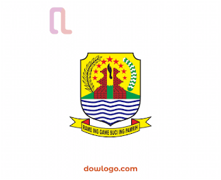 Logo Kabupaten Cirebon Vector Format CDR, PNG