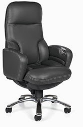 2409 Concorde Presidential Chair by Global Total Office