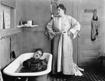 """""""День получки"""" (Pay Day) (1922) 3"""