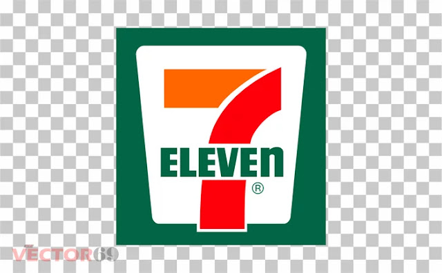 7-Eleven Logo - Download Vector File PNG (Portable Network Graphics)