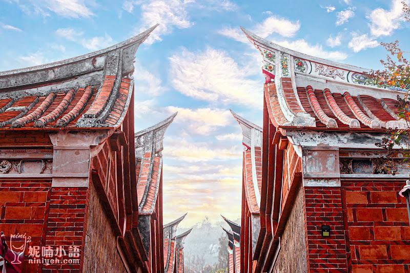 【金門景點】金門旅遊景點推薦。自由行賞玩全攻略