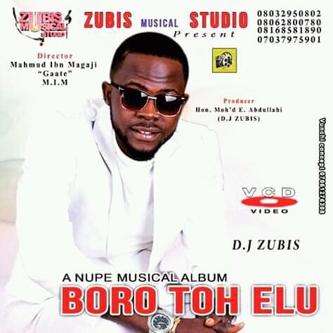 Download: Dj Zubis _ Boro toh elu