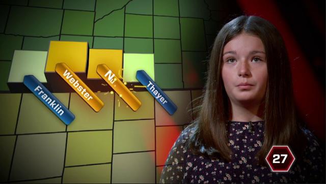 Spelling Bee Genius Junior / NBC