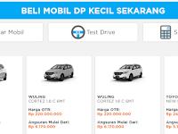 Inilah Keuntungan dari Mengambil Kredit Mobil di Situs Beli Mobil
