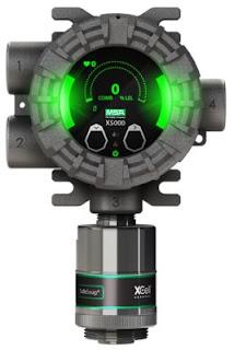 X5000 Gas Monitor