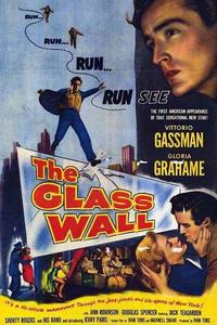 Watch The Glass Wall Online Free in HD