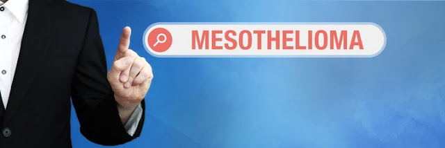 What is the life expectancy of a person with mesothelioma?