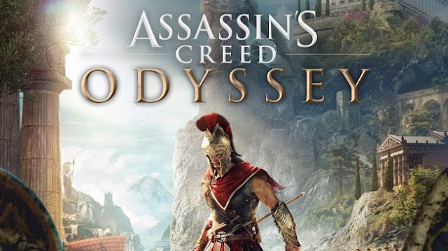 Assassin's Creed Odyssey İndir
