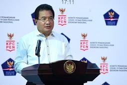 Perpanjangan PPKM Mikro Diperluas Hingga 30 Provinsi