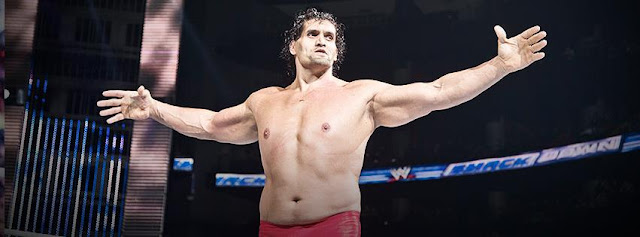 The Great Khali age, wife, weight, family, son, house, wwe, fight, movies and tv shows, wwf, 2016, video, wrestling, return, photo, did die, fight video, match, wiki, biography
