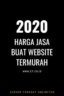 Web Murah Meriah