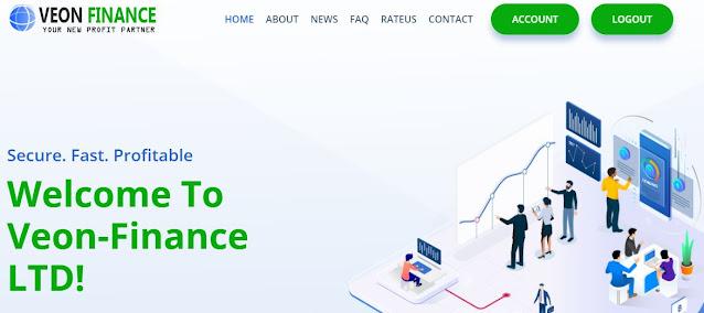 veon-finance.com