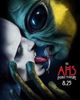 American Horror Story Temporada 10 audio latino capitulo 3
