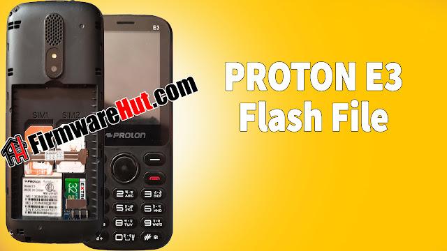 PROTON-E3-Flash-File-without-password
