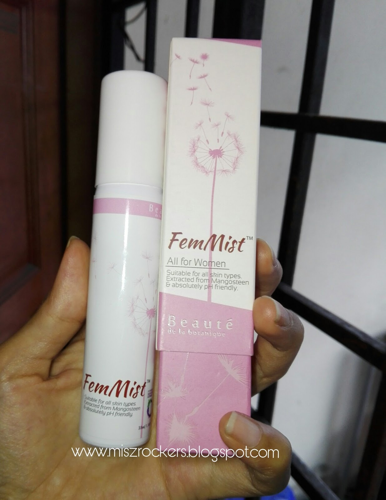 FEMMIST SPRAY