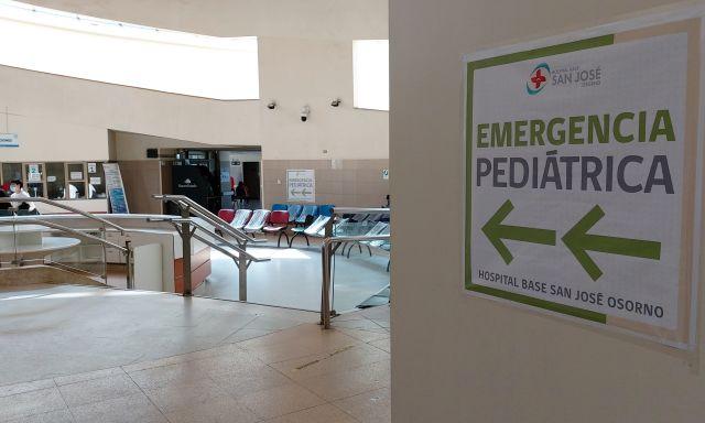 Atención de Emergencia Pediátrica
