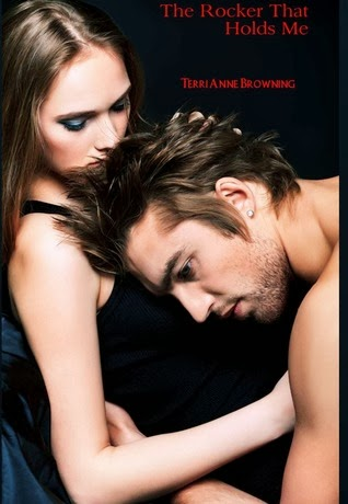 Review: The Rocker that holds me by Terri Anne Browning