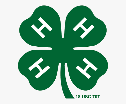 We Support The 4H