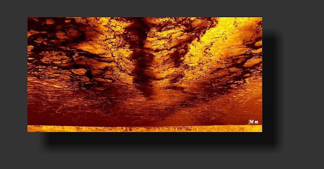 fotografías creativas, expresionismo abstracto,  fotos abstractas,