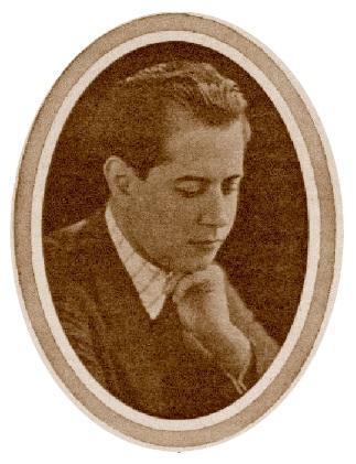 El ajedrecista campeón del mundo de ajedrez José Raúl Capablanca y Graupera